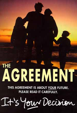 Today in history… Good Friday Agreement offers new hope