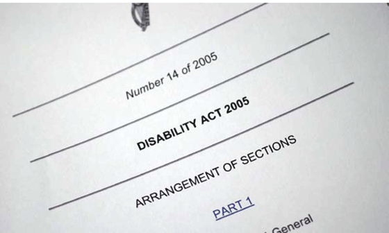 DISABILITY-ACT-2005