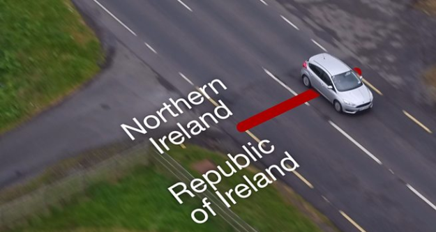 brexit north south