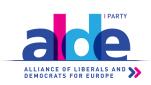 ALDE-Party-Logo